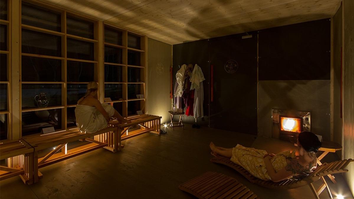 sauna kijukiju 03 (c) Rostislav Zapletal